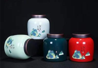 Haidu tea set